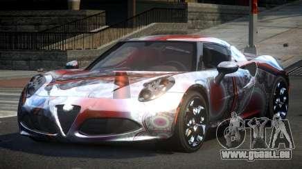 Alfa Romeo 4C U-Style S1 für GTA 4