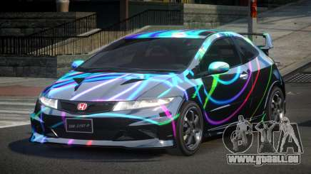 Honda Civic SP Type-R S10 pour GTA 4