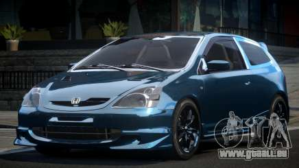 Honda Civic U-Style für GTA 4