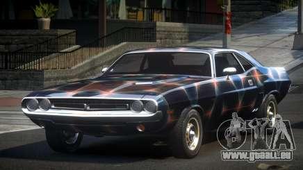 Dodge Challenger SP71 S3 für GTA 4