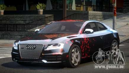 Audi RS5 BS-U S1 pour GTA 4