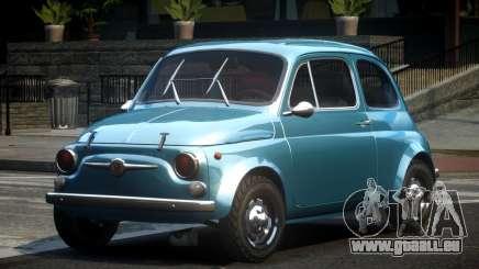 Fiat Abarth 70S pour GTA 4