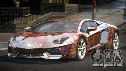 Lamborghini Aventador BS LP700 PJ2 für GTA 4
