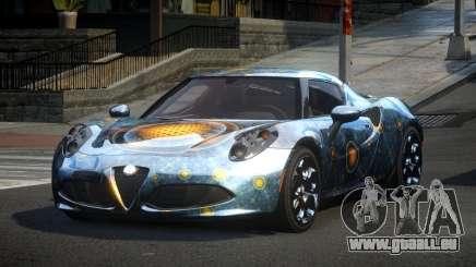 Alfa Romeo 4C U-Style S4 für GTA 4