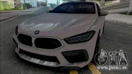 BMW M8 (CSR 2) für GTA San Andreas