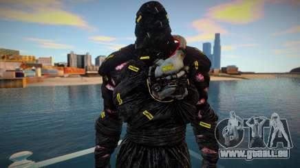 Nemesis Hood pour GTA San Andreas