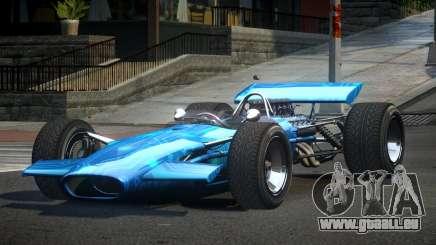 Lotus 49 S8 pour GTA 4