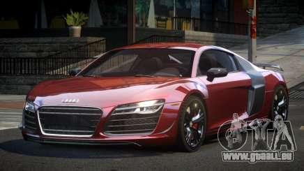 Audi R8 ERS pour GTA 4