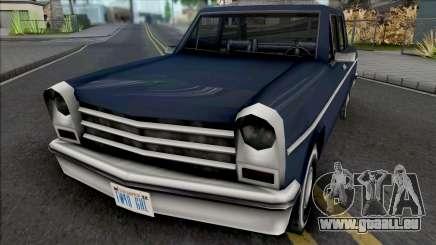 Perennial Sedan Version pour GTA San Andreas