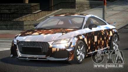 Audi TT U-Style S4 für GTA 4