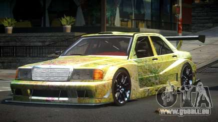 Mercedes-Benz 190E GST-U S10 pour GTA 4