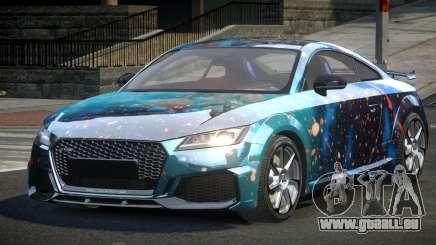 Audi TT U-Style S3 für GTA 4