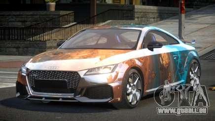 Audi TT U-Style S10 für GTA 4