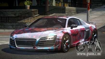 Audi R8 ERS S3 pour GTA 4