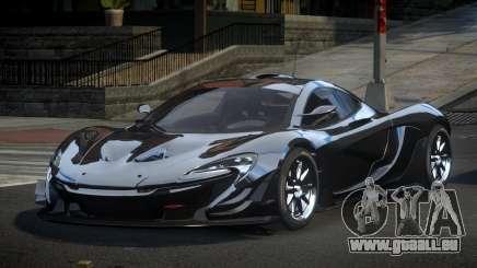 McLaren P1 GST Tuning pour GTA 4