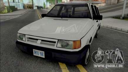 Fiat Elba 1995 für GTA San Andreas