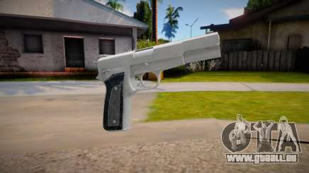 RE2: Remake - JMB Hp3 v1 für GTA San Andreas
