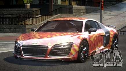 Audi R8 ERS S4 pour GTA 4