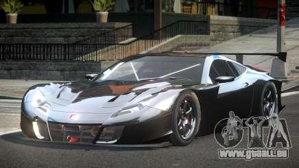 Honda HSV US für GTA 4