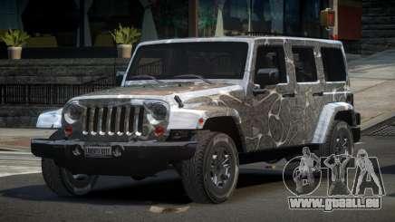 Jeep Wrangler PSI-U S5 für GTA 4