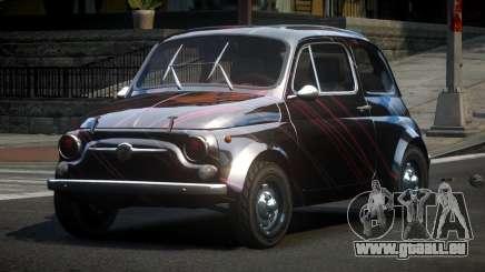 Fiat Abarth 70S S2 pour GTA 4