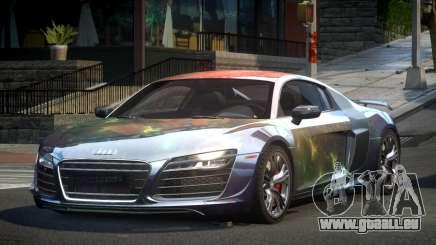 Audi R8 ERS S9 pour GTA 4