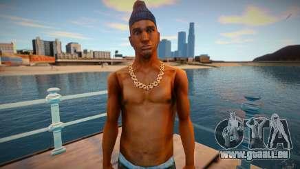 OG Loc (No Tattoo) pour GTA San Andreas