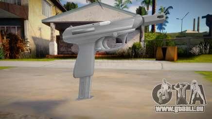 RE2: Remake - Matilda - Upgraded für GTA San Andreas