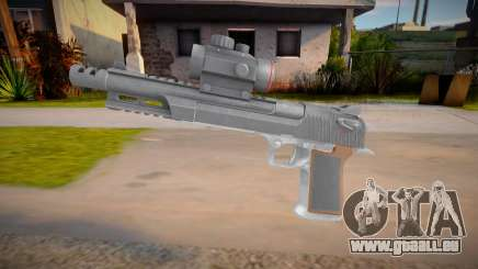 RE2: Remake - Lightning Hawk v2 pour GTA San Andreas