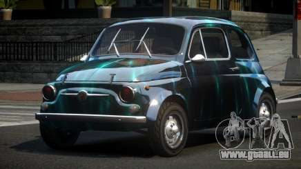Fiat Abarth 70S S8 pour GTA 4