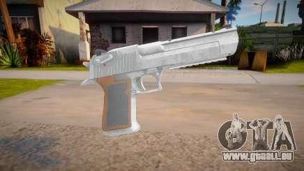 RE2: Remake - Lightning Hawk v1 pour GTA San Andreas