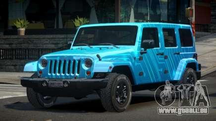 Jeep Wrangler PSI-U S1 für GTA 4