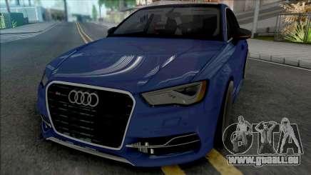 Audi S3 [IVF] für GTA San Andreas