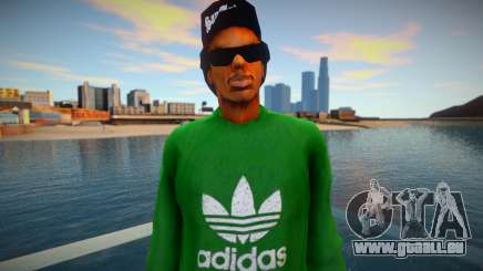 Ryder On pour GTA San Andreas