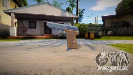 RE2: Remake - Broom Hc für GTA San Andreas