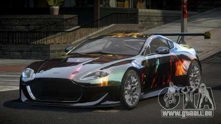 Aston Martin PSI Vantage S6 pour GTA 4