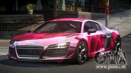 Audi R8 ERS S2 pour GTA 4