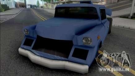 Walton Formula pour GTA San Andreas