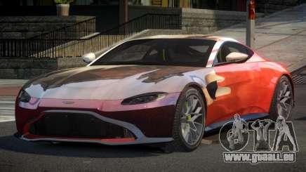 Aston Martin Vantage GS AMR S7 pour GTA 4
