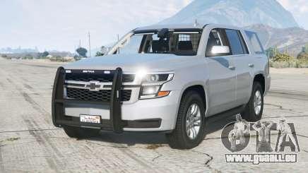 Chevrolet Tahoe 2020〡Unmarked [ELS]〡add-on v2.0 für GTA 5