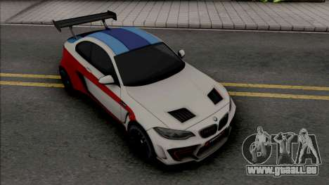 BMW M2 Special Edition 2018 pour GTA San Andreas