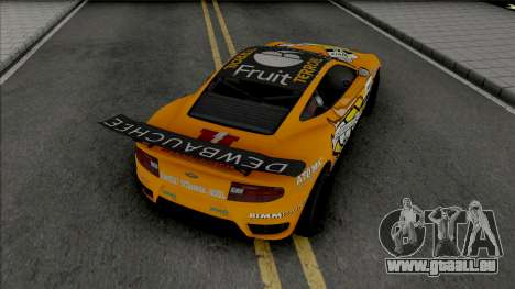 Dewbauchee Massacro [Racecar] für GTA San Andreas