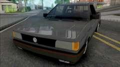 Volkswagen Saveiro G1 CLi Argentina