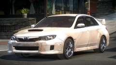 Subaru Impreza GST-R S8