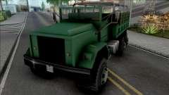 Barracks GTA LCS