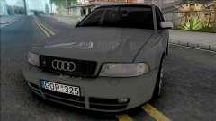 Audi S4 B5 Avant [HQ]