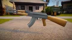 New AK-47 (good weapon)