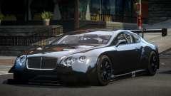 Bentley Continental SP
