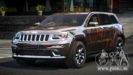 Jeep Grand Cherokee SP S2 für GTA 4