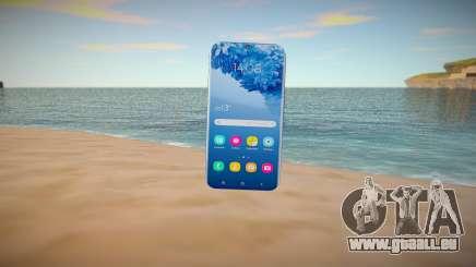 Samsung Galaxy s20 v3 pour GTA San Andreas